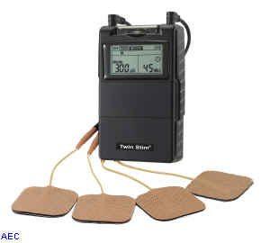 Electotherapy Tens Units